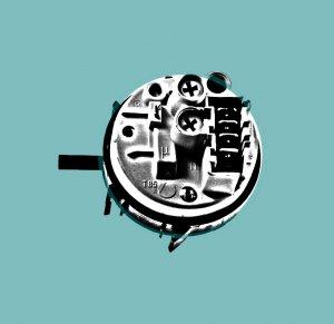 Druckschalter & Niveau