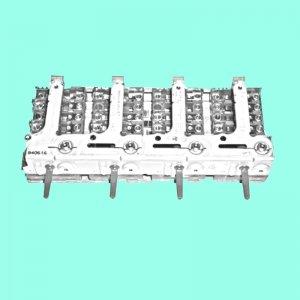 Energieregler / Schalterblöcke